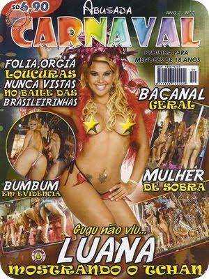 Abusada Carnaval