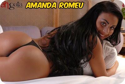 Amanda Romeu