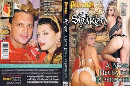 As Panteras – Sharon, a nova Deusa do Imperador