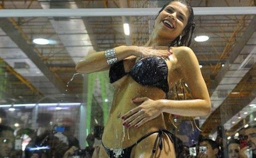 Beauty Fair – Cacau Ex-BBB