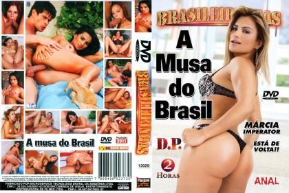 Brasileirinhas – A Musa do Brasil