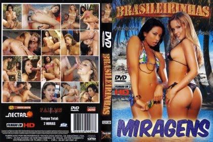 Brasileirinhas – Miragens