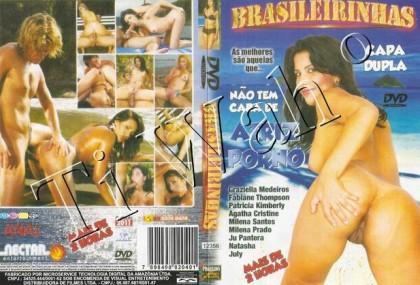 Brasileirinhas – Não tem Cara de Atriz Pornô