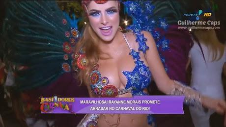 Carnaval – Gostosas