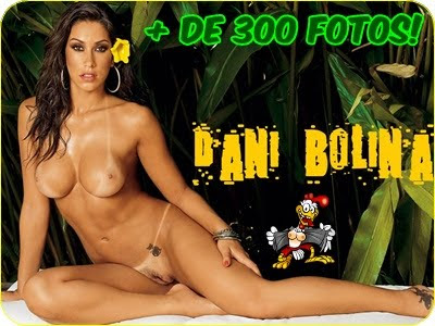 Dani Bolina – The Girl + SexyClube