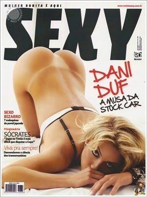 Dani Duf – Sexy 09.2010