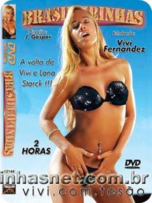 DVD Vivi.com.Tesao