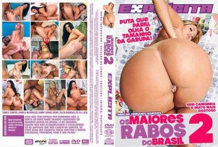 Explicita – Os Maiores Rabos do Brasil #2
