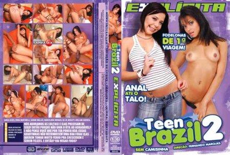 Explícita – Teen Brazil #2