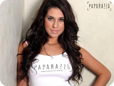 Fernanda Paes Leme – Paparazzo