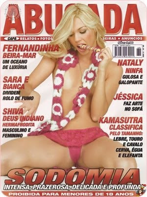 Fernandinha Fernandez – Abusada