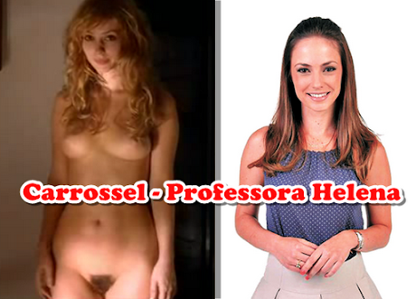 Fotos – Professorinha Carrossel