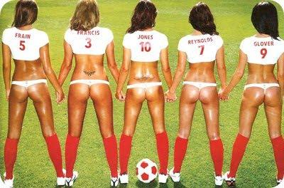 Futebol é isso!