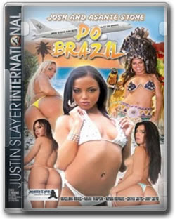 Josh And Asante Stone Do Brazil DVDrip