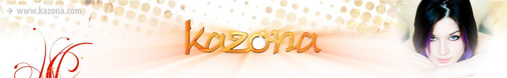 Kazona
