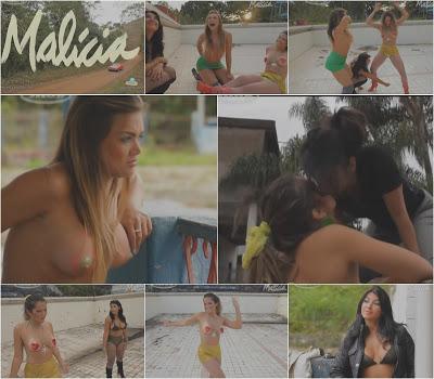 Malícia – Fani Pacheco, Priscila Pires, etc