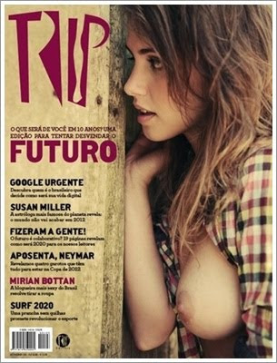 Mirian Bottan – Revista TRIP 11.2010