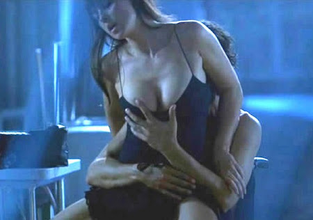 Monica Bellucci – Cena de Sexo