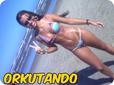 Orkutando no Orkut!