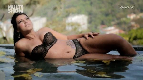Paparazzo – Priscila Pires