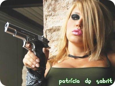Patricia de Sabrit
