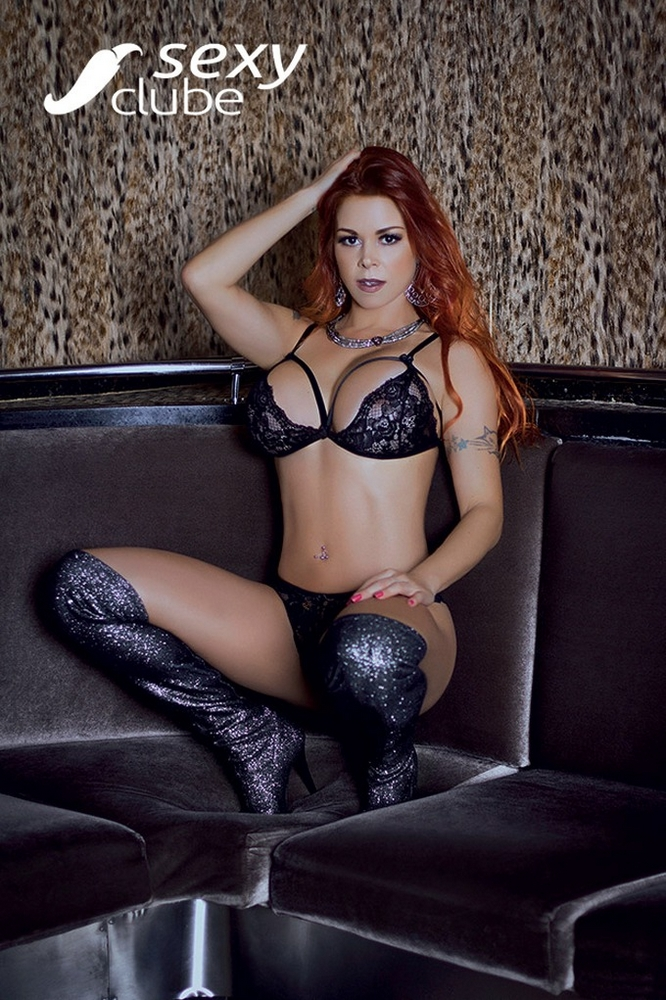 Rossane Bom – Revista Sexy