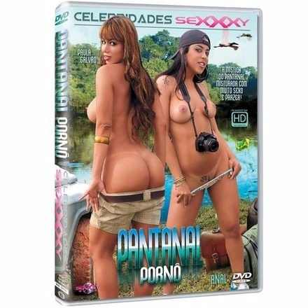 Sexxy – Pantanal Porno
