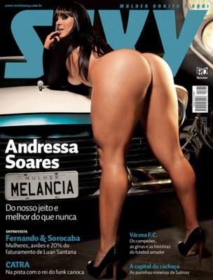 Sexy Julho – Mulher Melancia
