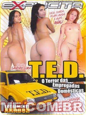 TED, O Terror das Empregadas