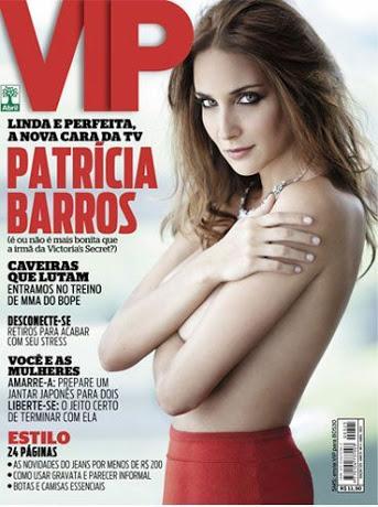 VIP – Patricia Barros