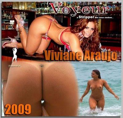 Voyeur – Viviane Araújo
